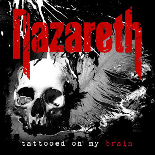 "Το τραγούδι των Nazareth ""Pole To Pole"" από το album ""Tattooed On My Brain"""