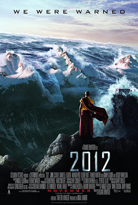 2012 Movie (2009) Dual Audio Hindi 480p BRRip 500MB