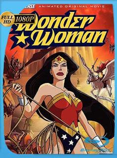 La Mujer Maravilla (2009)HD [1080p] Latino [GoogleDrive] SilvestreHD