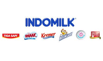 Rekrutmen PT Indolakto (Indofood-Dairy) Sukabumi Maret 2021