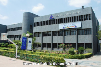 New Era Public School, Delhi