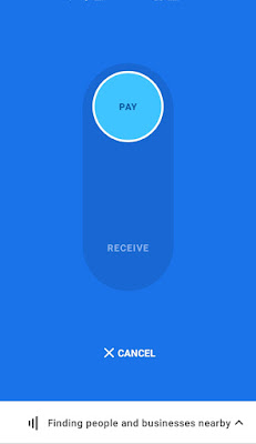 Google pay tez mode features image