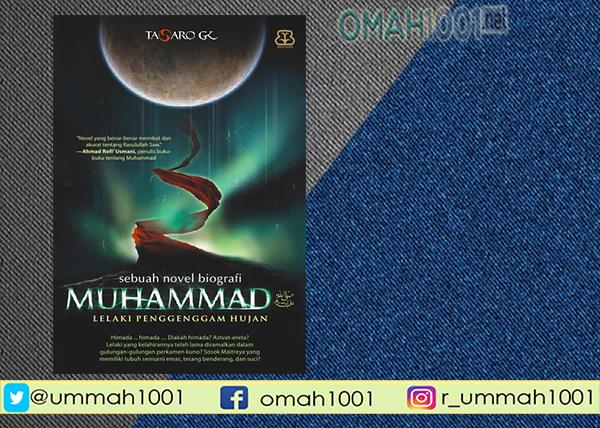 E-Book: Muhammad, Lelaki Penggenggam Hujan, Omah1001
