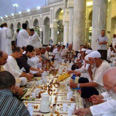 Harga Biaya Paket Umroh Ramadhan 2014 (1435 Hijriyah)