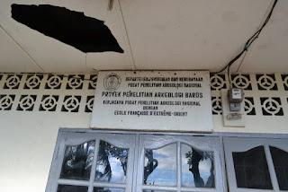 Museum Barus