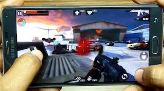 Kemajuan teknologi seperti saat ini kaya sekali game yang sudah rilis dengan ukuran bes Rajanya Hp Gaming Samsung Galaxy Note 4 Untuk Game 2019
