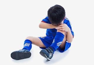 ألم المفاصل عند الأطفال
