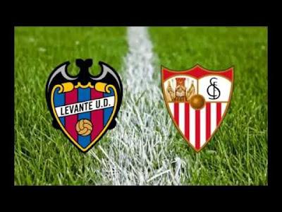بث مباشر وحصريا لمشاهدة مباراة اشبيلية و ليفانتي اليوم بالدوري الاسباني