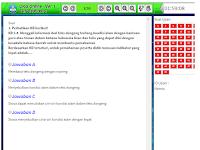 Download Syarat Ketentuan , Materi UKG GPO Pedagogik, Jadwal Pre Test GPO