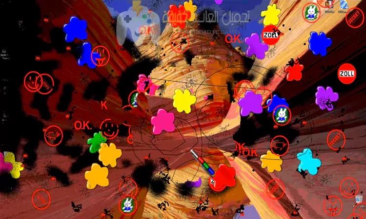 تحميل لعبة مدمر سطح المكتب للكمبيوتر برابط مباشر
