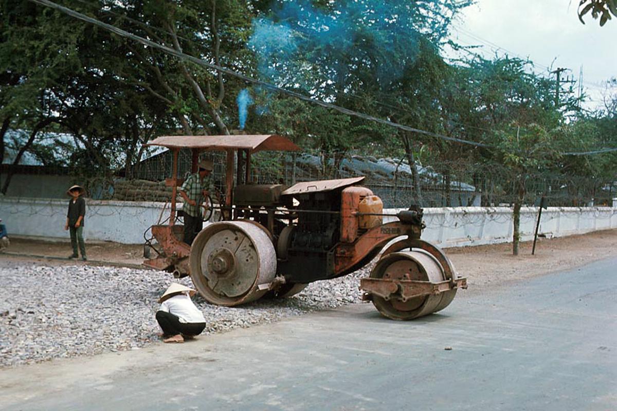 Hình ảnh một thời đáng nhớ ở phố biển Nha Trang năm xưa