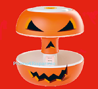 Logo Chupa Chups ''Forever Fun 2019'' : vinci 42 Lampade Vivida Halloween