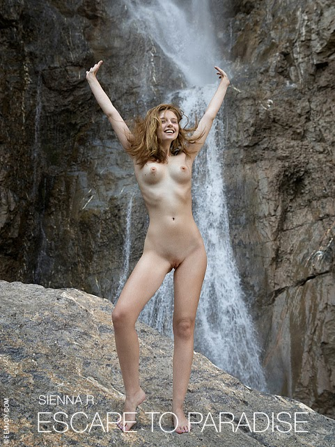 0690905667 [FemJoy] Sienna R - Escape To Paradise