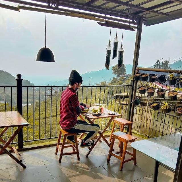 Dara Cafe Bogor Jawa Barat