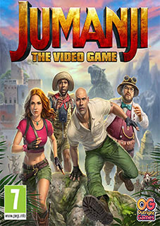 Jumanji The Video Game Thumb