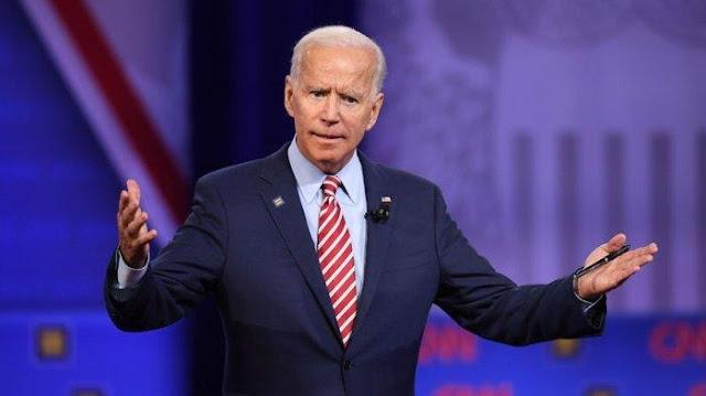 Joe Biden Janji Bangun Gaza yang Hancur karena Konflik Palestina-Israel, Tegaskan Tak Ubah Komitmen