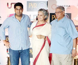 Kunaal Roy Kapur Family Wife Son Daughter Father Mother Marriage Photos Biography Profile.