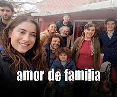 Ver telenovela amor de familia capítulo 2 completo online