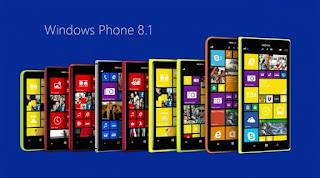 Excellent lineup of Lumia phones