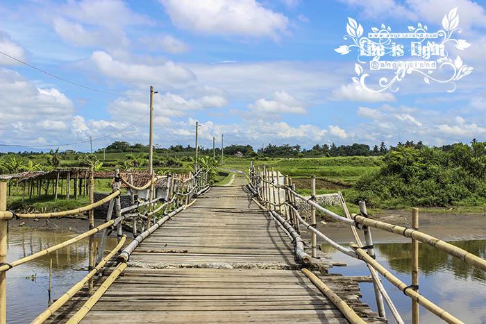 jembatan shirat