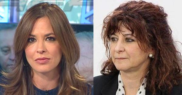 Mamen Mendizábal contesta a la diputada de Vox que comparó feminismo con cáncer