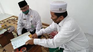 Kakankemenag Serahkan Izin Operasional Pesantren Salafiyah Putri An-Nisa - Tarakan Info