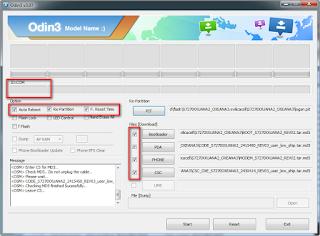 Download Full Firmware Samsung 4 File Berbagai Type