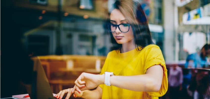 4 نصائح لإدارة الوقت والأدوات للموظفين المستقلين