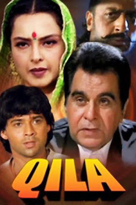Qila 1998 Hindi 720p WEBRip ESubs 1.4GB