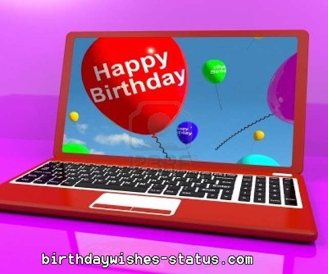 birthday wishes for computer teacher