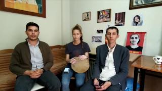 anti-emperyalist cephe yunanistan video