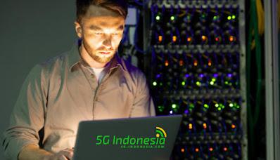 Perubahan Teknologi Data Center di Tahun 2021