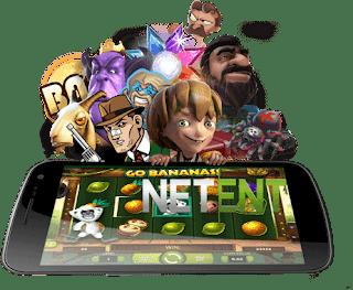 Ketahui Permainan Situs Judi Slot Mesin Joker123 Aplikasi