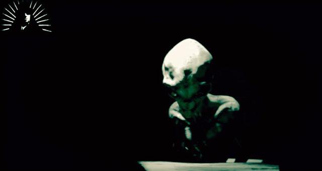 entrevista a un extraterrestre