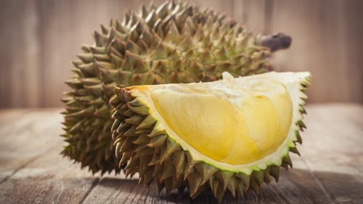 Hanya Kerana Sebiji Durian, Aku Belajar Tentang Kehidupan