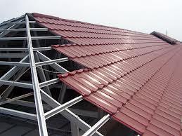 Atap Baja Ringan Karawang Canopy Dan Rumah Murah