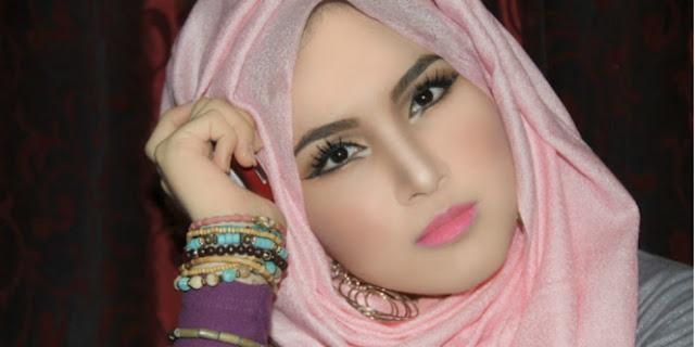 Ini Kesalahan Wanita Indonesia Dalam Merias Wajah