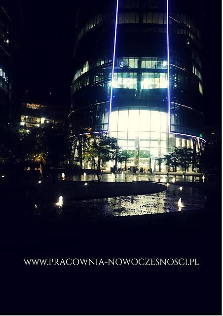 woda w mieście