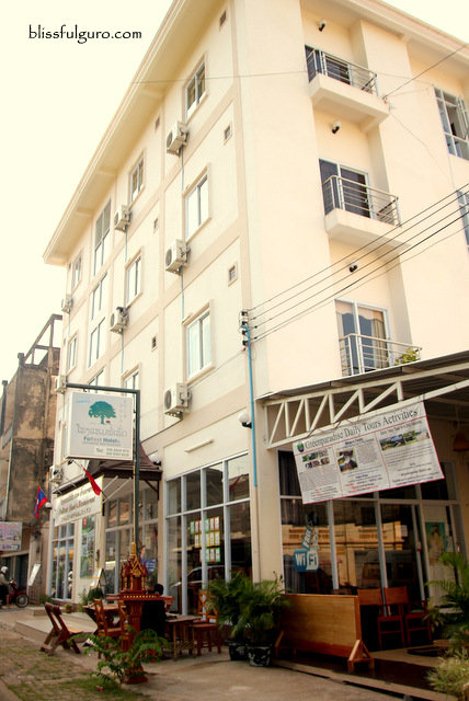 Pakse Laos Hotel Blog