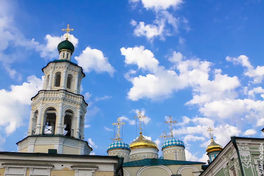 Казань в деталях