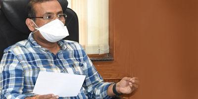 म्युकरमायकोसीस रुग्णांसाठी शासकीय रुग्णालयात स्वतंत्र वॉर्ड आणि विशेषज्ञांचे पथक