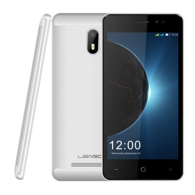Leagoo Z6 cheapest android phones buy now