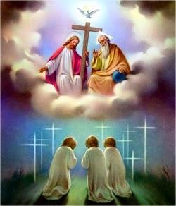 Bài 12: Tôi tin kính Đức Chúa Thánh Thần