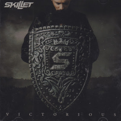 Skillet - Victorious Lyrics