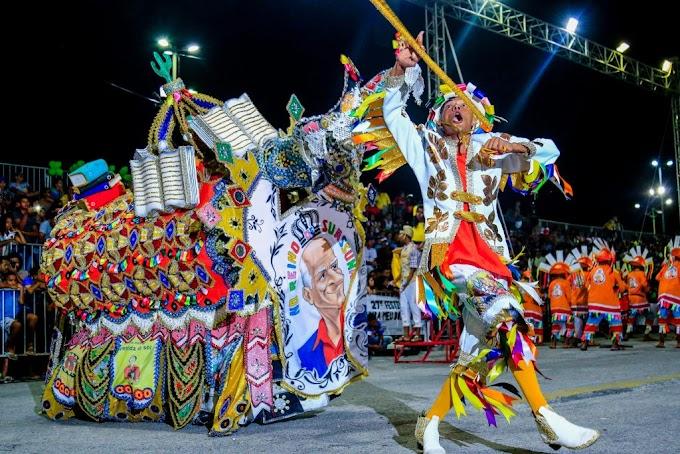 Bumba Meu Boi é declarada pela UNESCO Patrimônio Cultural Imaterial da Humanidade