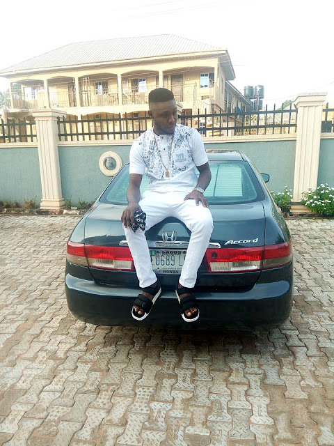 Did Waploaded Boss Fidelis Ozuawala Launched His Own Honda Accord?