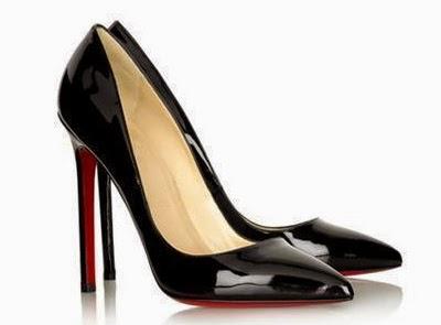 fashion care 2u x012 black 12cm high heels pumps pointy