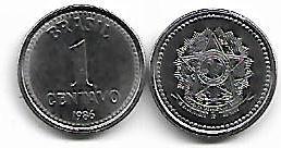 1 centavo, 1986