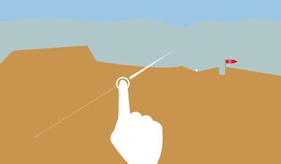 تحميل APK Desert Golfing, لعبة Desert Golfing مهكرة جاهزة للاندرويد, Desert Golfing apk paid
