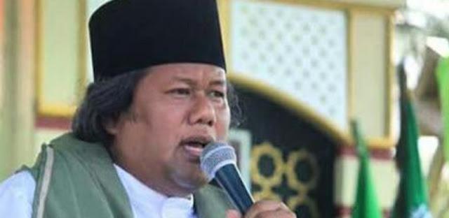 Gus Muwafiq Ungkap 'Modus' Kelompok yang Ingin Merusak Agama dan Bangsa